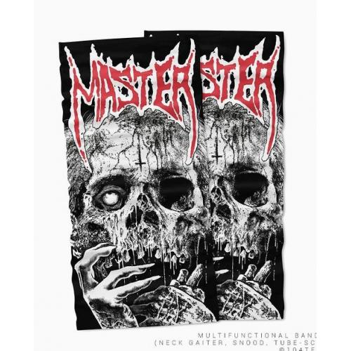 Metal T-shirt Design vintage