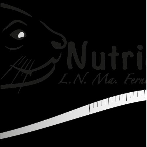 Logotipo para Nutriologa