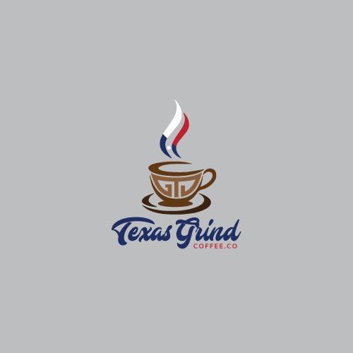 Logo design for Coffee shop.