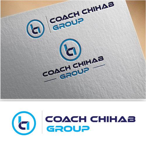 its a 'CH' logo