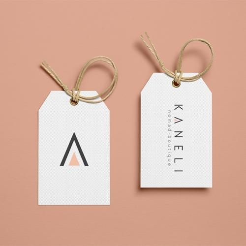 Logo and Tag Design