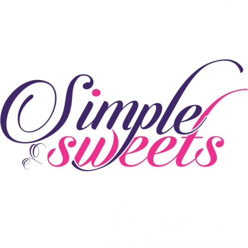 Simple sweets Logo