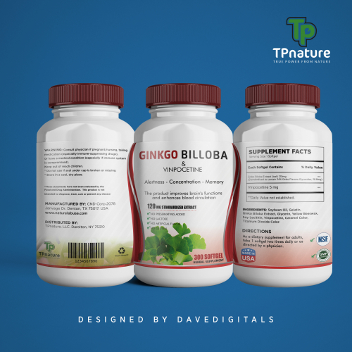 Supplement Package
