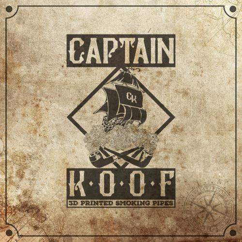 Captain Koof
