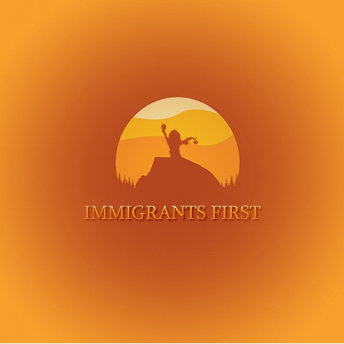immigrants first