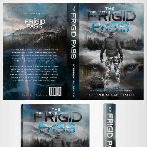Frigid Pass