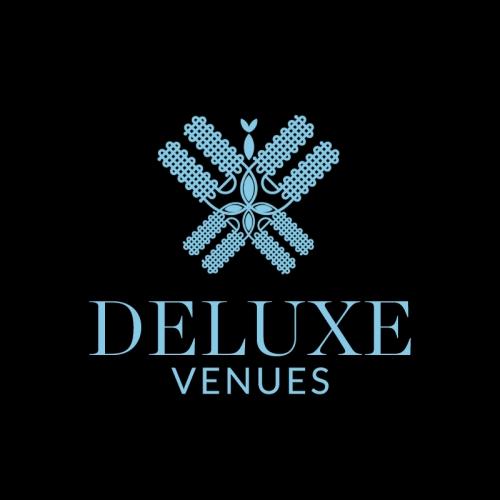 Deluxe Venues - logo