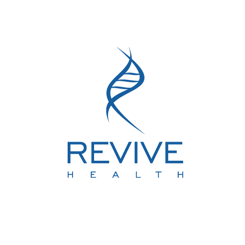 Logo design concept for Revive Health