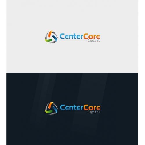 centre core logo