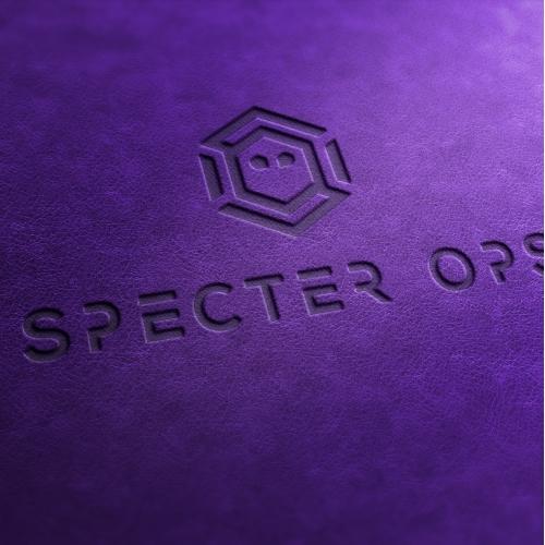 Winner! Specter Ops Logo Design