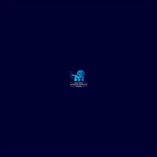 logo design digital dog