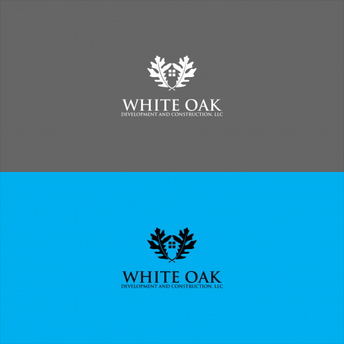 Logo Oak And Home