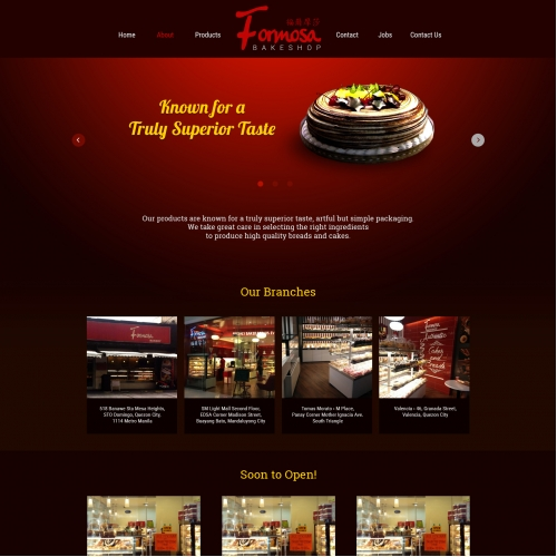 Formosa Bakeshop