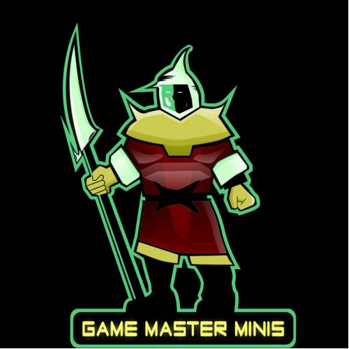 Logo for Game Application