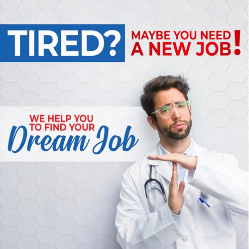 Careers Flyer