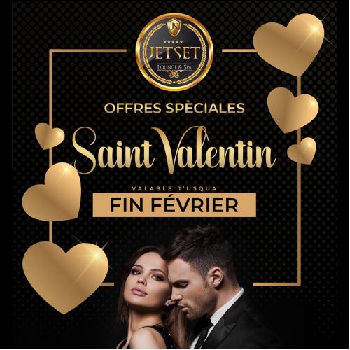 Saint Valentin Flyer