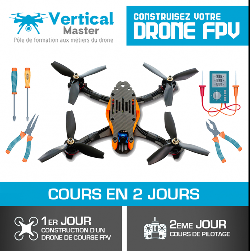 Vertical Master Flyer