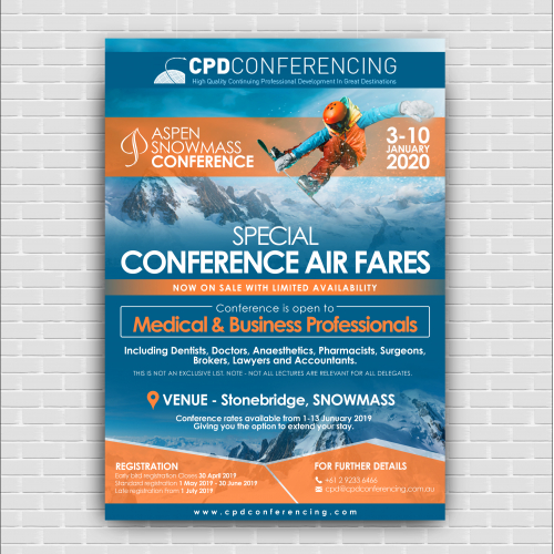 CPD Conferencing