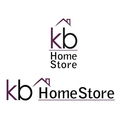 kb HomeStore Logo
