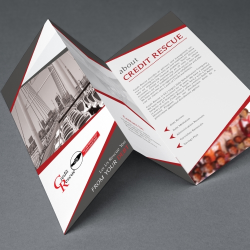 CREDIT RESCUE Brochure