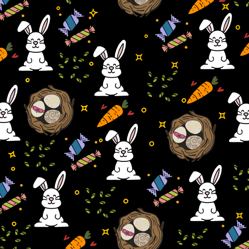 Easter Pattern 2