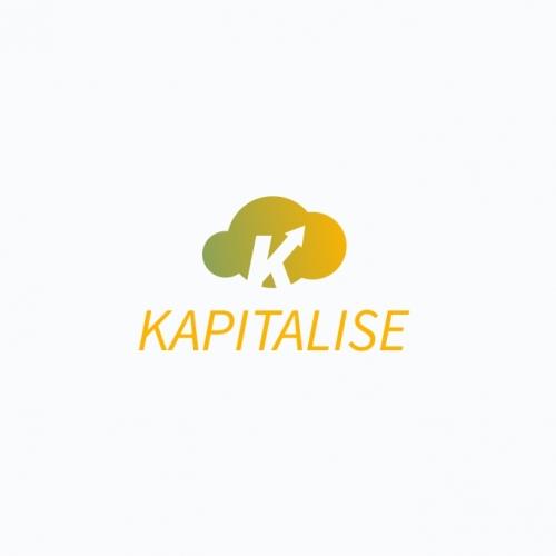 Kapitalise Logo Design