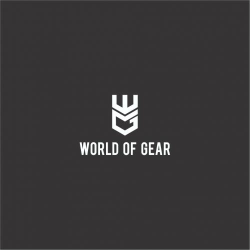World Of Gear