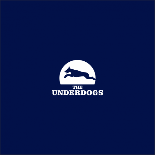 The Underdog Logo