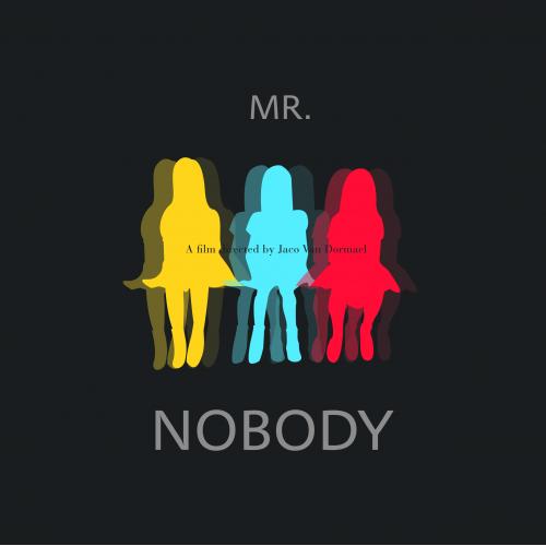 Mr Nobody movie poster 2