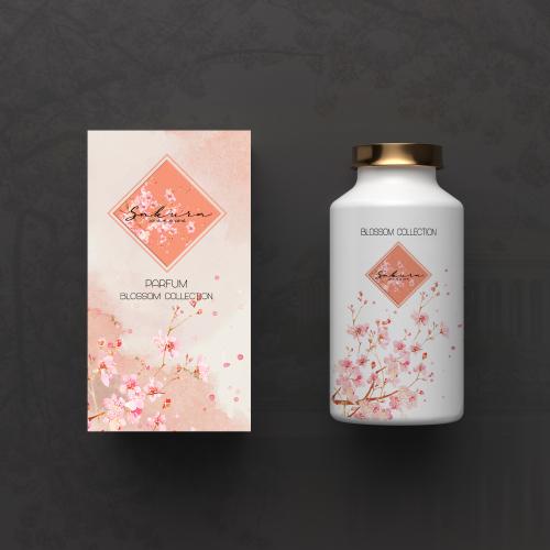 sakura parfum