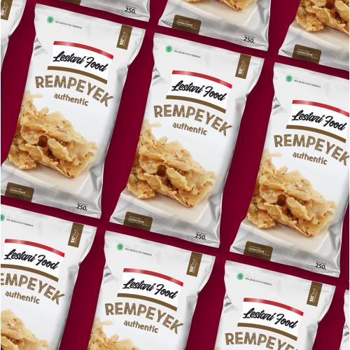 Peanut Crisps