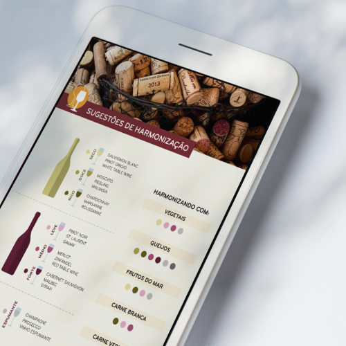 Wine eBook