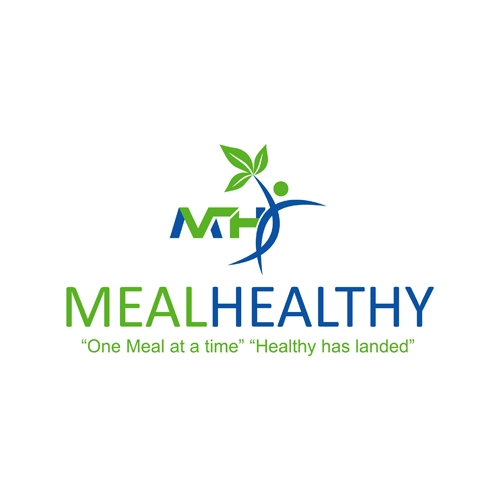 Healty Logo