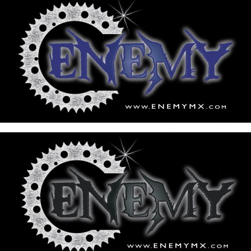 Enemy Logo