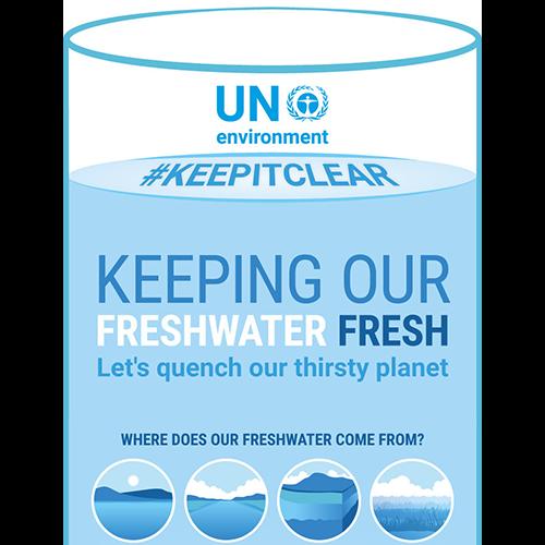 Fresh Water - UNEP