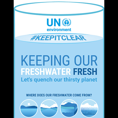 Fresh Water - UNEP