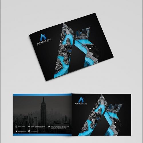 Company Profile Alpha Square
