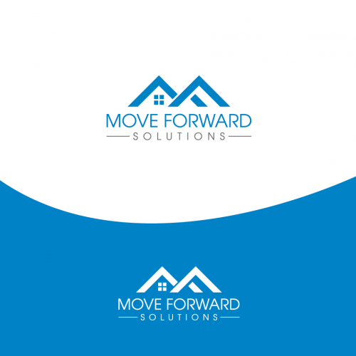 Move Forward Logo