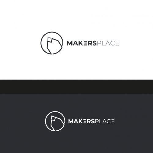 Makers Place logo