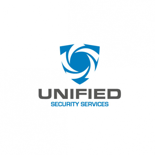 Logo for Security Services
