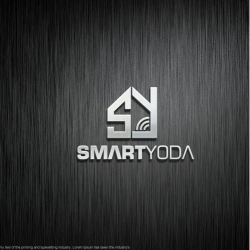 Logo for SMART YODA