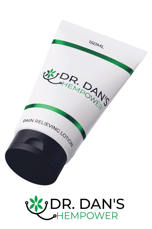 Dr Dan's Hempower