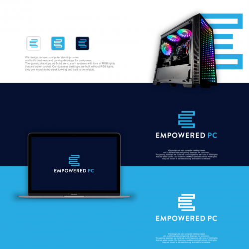 Empowered PC logo