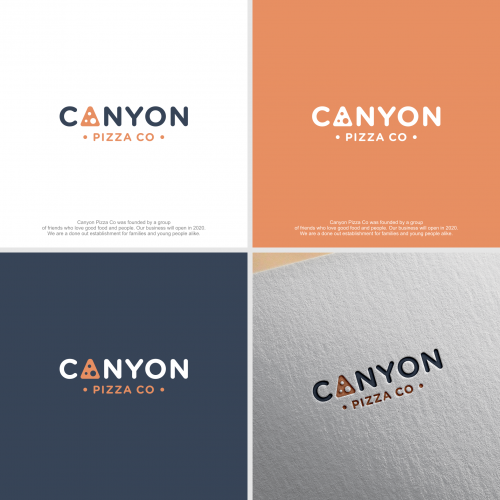 canyon logo