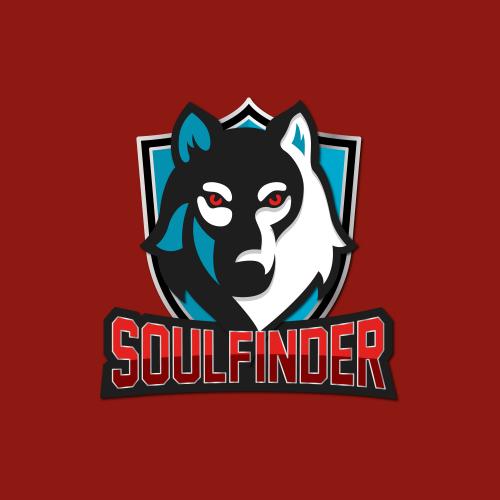 wolf games logo