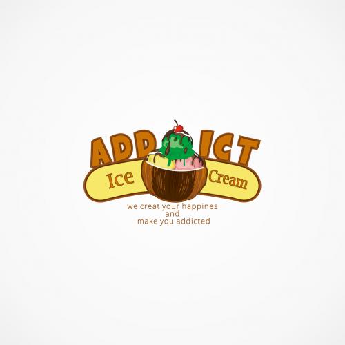 ADDICT Ice cream