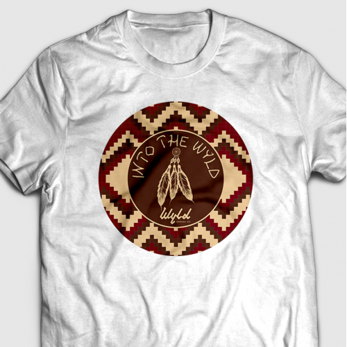 Tribal rounded