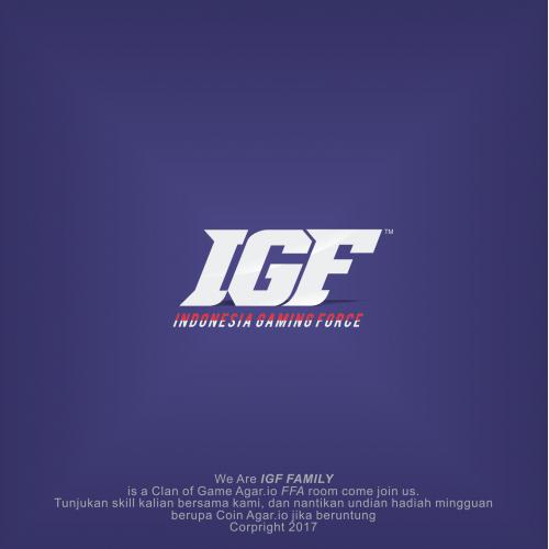 Indonesia Gaming Force (Agar.io)