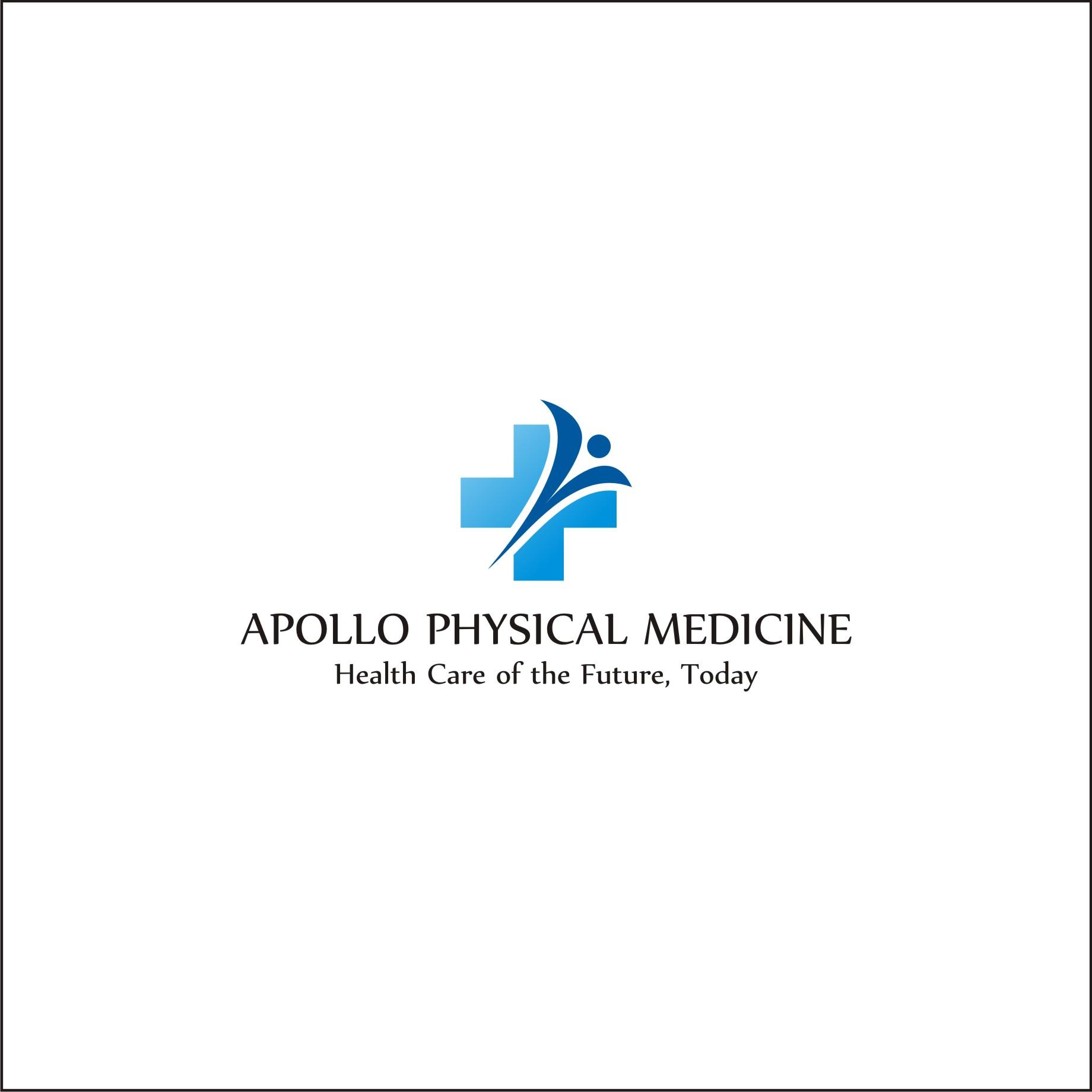 simple medical logo