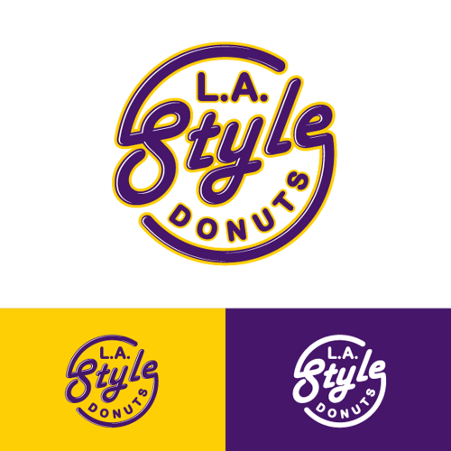 L.A. Style Donuts